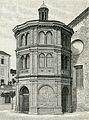 Cremona Tempietto rotondo presso la chiesa di San Luca.jpg