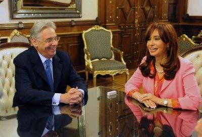 Cristina y Cardoso