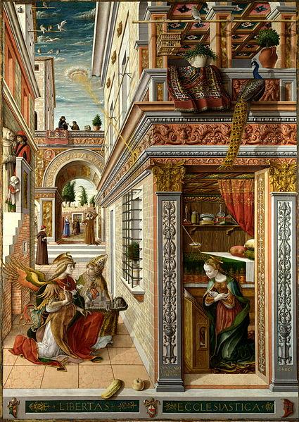 File:Crivelli Carlo, Annunciation.jpg
