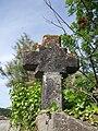 Croix à Aigues-Vives, Ariège 4.jpg