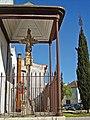 Cruzeiro do Senhor dos Aflitos - Cartaxo - Portugal (3326957378).jpg