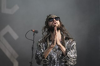 Crystal Fighters British band