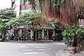 Cuối phố Lê Ngọc Hân (trước kia là phố Lữ Gia), quận Hai Bà Trưng, Hà Nội.jpg