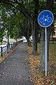 Cyklostezka, Poprad, Slovakia 01.jpg
