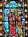 Détail d'un vitrail de l'église Saint Georges.jpg