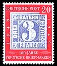 DBP 1949 114 Briefmarken.jpg