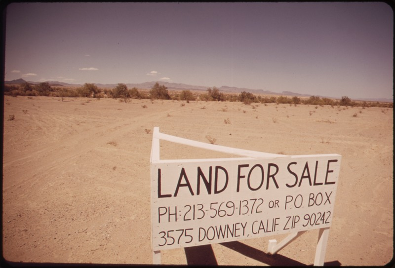 for sale sign, public domain image