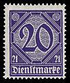 DR-D 1920 19 Dienstmarke.jpg