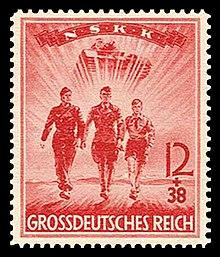 DR 1945 X Nationalsozialistisches Kraftfahrkorps.jpg