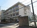Daito City Daito junior high school.jpg