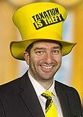 Dan-taxation-is-theft-behrman (cropped).jpg