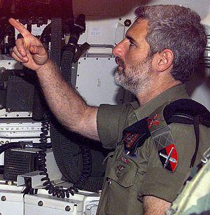 Dan Harel - Maj. Gen. Dan Harel