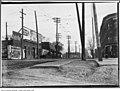 Danforth and Broadview avenues, looking east (26510594638).jpg