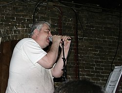 Daniel Johnston at Emos 2.jpg