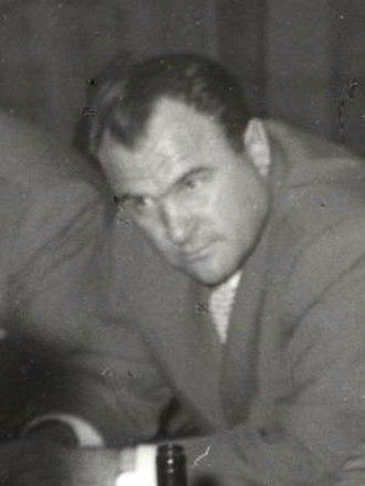 President of the Assembly of Vojvodina - Image: Danilo Kekić