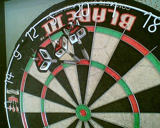 Dart180