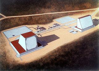 Gabala Radar Station Former radar station in Azerbaijan
