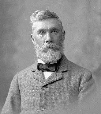 David Ewart - David Ewart, 1901