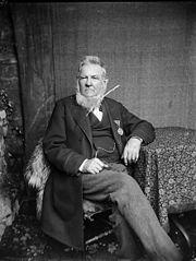 David Griffith (Clwydfardd, 1800-94)