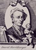 David Herrliberger