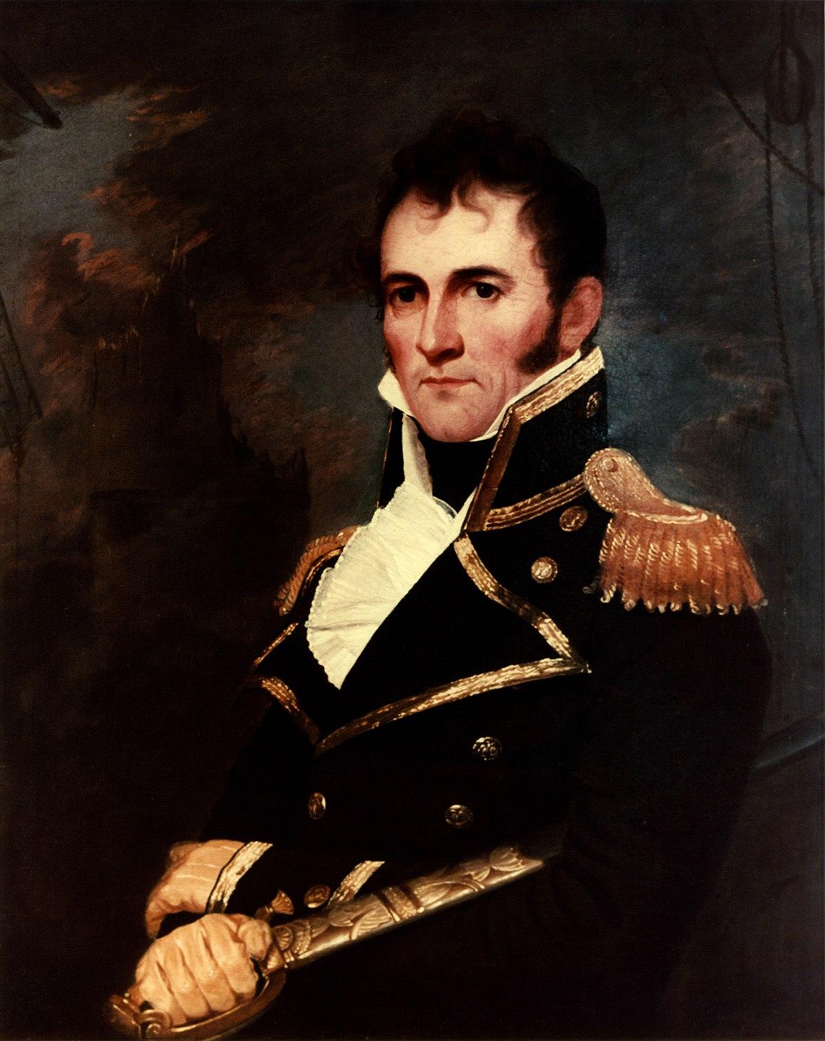 David porter naval officer wikipedia for Porter porter