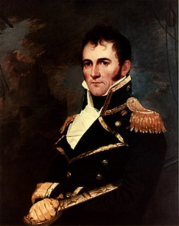 David Porter (naval officer) officer in the United States Navy