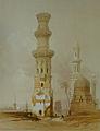 David Roberts ruined mosques.jpg