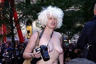 Holly Van Voast American photographer