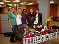Day of the Dead Talk (marilyn m team) (4078940140).jpg