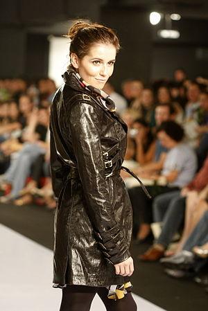 Deborah Secco - Deborah Secco in 2008.