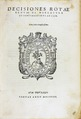 Decisiones Rotae Genuae, 1582 - 188.tif