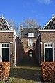 Delft Hofje van Pauw east block 1.jpg