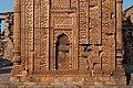 Delhi-Alai Minâr Area-Detail of the North gateway-20131006.jpg