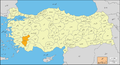 Denizli-Provinces of Turkey-Urdu.png