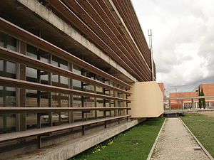 University of Aveiro - The Geosciences department at the University