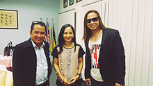 Depha masterpiece with music producer & Dato Sheila Majid.jpg