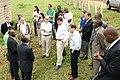 Deputy Secretary Neal Wolin's trip to Africa 2009 (4555380149).jpg