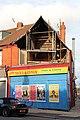 Derelict building, Priory Road-Dewsbury Road, Anfield.jpg