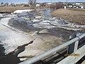 Des lacs river melt.jpg