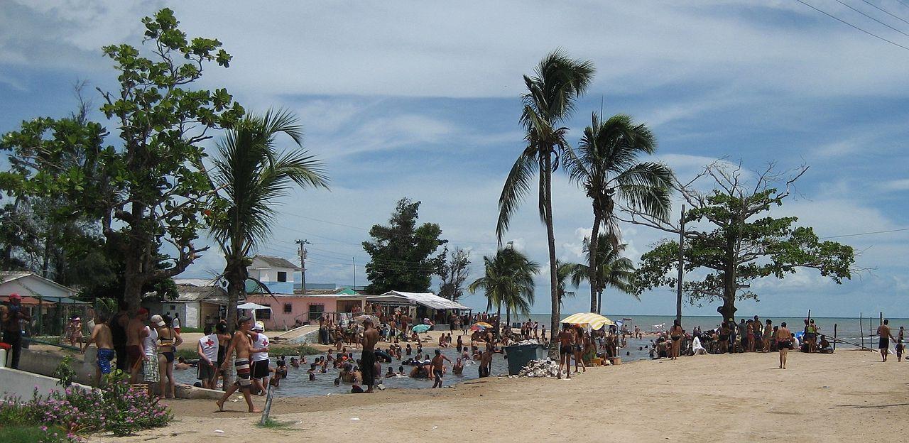 Playas de Mayabeque