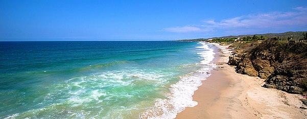 Resultado de imagen para playa destiladeras