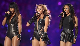 Destinys Child American musical group