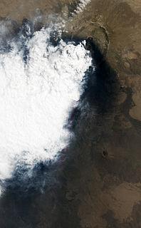 2011 Nabro eruption