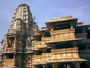 Dungarpur - Temple Dev Somnath