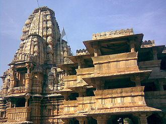 Vagad - Temple Dev Somnath
