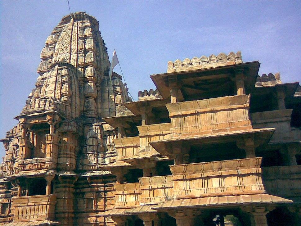 Dev Somnath Temple, Dungarpur