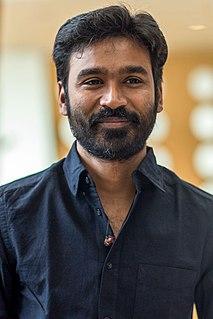 Dhanush filmography Filmography of Indian actor Dhanush
