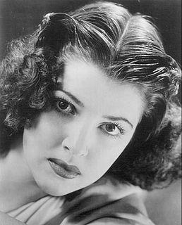 Diana Barrymore American Actress