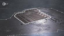 Datei:Die Postenkette in Auschwitz-Birkenau.webm