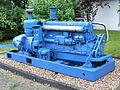 Dieselgenerator in Krefeld - DSCF1597.JPG